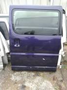 Боковая дверь Toyota Hiace Regius 1997