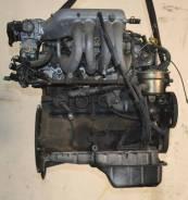 Двигатель Toyota 7A-FE катушечный