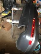 Бампер задний в сборе Audi Q7 бу