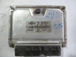Блок управления двигателем Passat [B5] 2000-2005