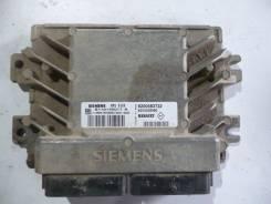 Блок управления двигателем Logan 2005-2014