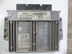Блок управления двигателем для Citroen C3 2002-2009