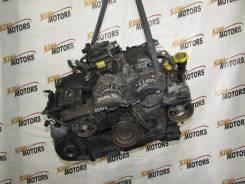 Двигатель Subaru Forester 2.0 i EJ201