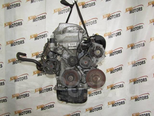 Контрактный двигатель Тойота Авенсис Королла Селика 1,8 i 1ZZ-FE