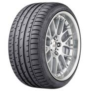 Continental ContiSportContact 3, SSR 245/45 R19 98W