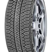 Michelin Pilot Alpin 4, ZP 225/50 R18 95H