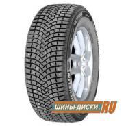 Michelin Latitude X-Ice North 2+, 235/65 R18 110T XL
