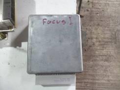 Блок управления двигателем Focus I 1998-2005