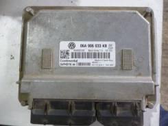 Блок управления двигателем Octavia (A5 1Z-) 2004-2013