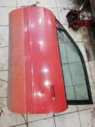 Mazda 626 gd купе дверь правая
