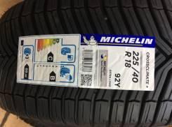 Michelin CrossClimate+, 225/40 R18 92Y