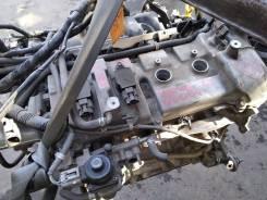 Двигатель ZYVE Mazda Verisa DC5W 2007 год