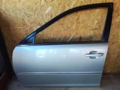 Дверь передняя левая контрактная ACV30 Toyota Camry 2AZ-FE