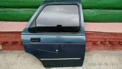Дверь задняя правая Ford Sierra 1982-1986