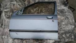 Дверь передняя левая Ford Sierra 1982-1986