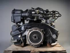 Двигатель Порше 911 3.6 M64.21/22 комплектный