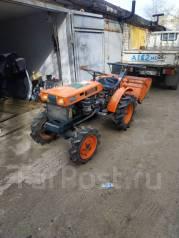Kubota B6000. Продам мини-трактор Kubota, 11 л.с.