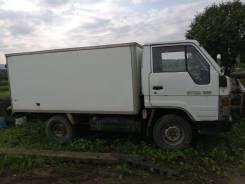 Toyota Dyna. Toyota DYNA, 1 500кг., 4x2