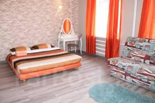 1-комнатная, улица Муравьёва-Амурского 44. Центральный, 44,0кв.м.