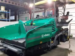 Vogele Super 1600-3. Продается асфальтоукладчик новый. Под заказ