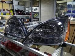 Фара Lexus GX470 2002-08