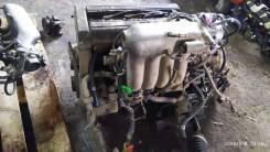 ДВС в разбор Honda CR-V 2000