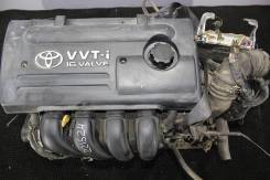 Двигатель Toyota 1ZZ-FE Уценка Брак