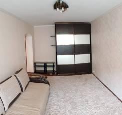 1-комнатная, улица Пограничная 115. Дальняя Пограничная, частное лицо, 30,8кв.м.