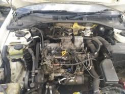 Двигатель Toyota Corona CT190 2C