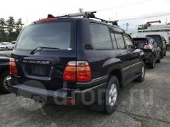 Дверь задняя правая Toyota Land Cruiser 100
