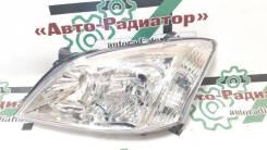 Фара Toyota RUNX / Allex 02-04