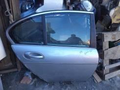 Дверь задняя правая BMW E65