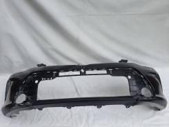 Бампер передний Toyota Camry V50 ( 2014 - 2017 ) оригинал