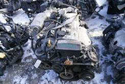 Контрактный ДВС Toyota 7AFE с гарантией 12 месяцев Кредит Рассрочка