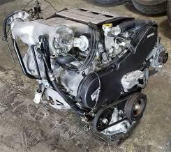 Двигатель Toyota 2MZ с гарантией до 12 месяцев кредит рассрочка
