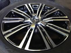 "Lexus. 8.5x21"", 5x150.00, ET54"