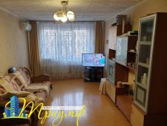 3-комнатная, проспект Красного Знамени 85. Некрасовская, агентство, 60,6кв.м.