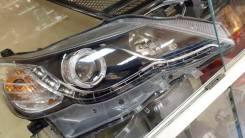 Фара Toyota Mark X GRX130 4Grfse правая левая в Находке