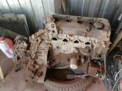 Двигатель QG15 с коробкой