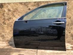 Дверь передняя левая Toyota Crown Athlete GRS204 202