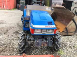 Iseki. Продам мини-трактор исеки, 15,5 л.с.