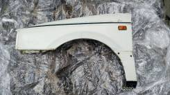Крыло переднее левое Volkswagen Passat B3 дефект