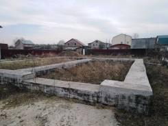 Зем. участок, объект незавершенного строительства, п. Малая Хапсоль. 1 000кв.м., собственность, аренда, электричество