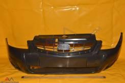 Бампер ВАЗ 21704 Приора перед. н/о (Под покраску)