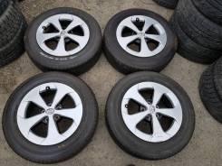 """Летние колёса Toyota Prius 30. 6.0x15"""" 5x100.00 ET45"""