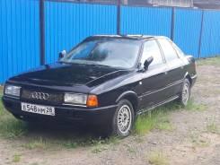 Audi 80. WAUZZZ89ZKA223678, 3A038255