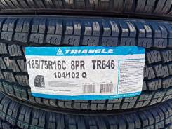 Triangle TR646. летние, 2020 год, новый