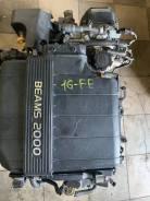 Двигатель 1G-FE Beams. Japan