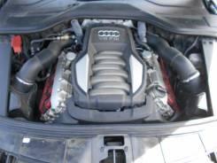 Audi A8 D4 CDR cdra двигатель в сборе