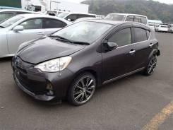 Toyota. NHP10